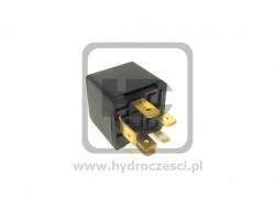 Przekaźnik 5 pin 12V JCB