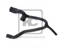 JCB Hose oil cooler - w/pump