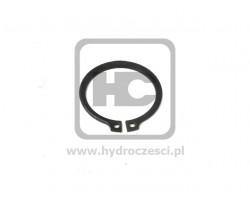 Zabezpieczenie satelity - Ładowarka teleskopowa - Oryginał JCB