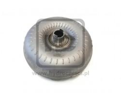 JCB Converter torque, 12.1 2.52 stall ratio OEM