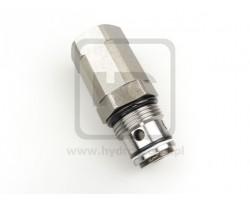 Zawór przeciążeniowy - 3300 psi - JCB 3CX 4CX