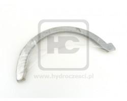 Zestaw pierścieni dystansowych na wał korbowy JCB DieselMax