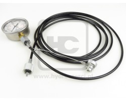 JCB Pressure Test Kit