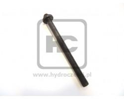 Śruba głowicy silnika - silnik DieselMax