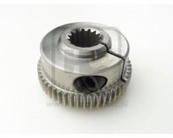 Sprzęgło pompy hydraulicznej - Minikoparki JCB 1,5 Tony