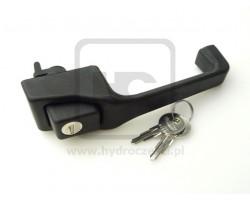 Klamka Drzwi 3CX 4CX