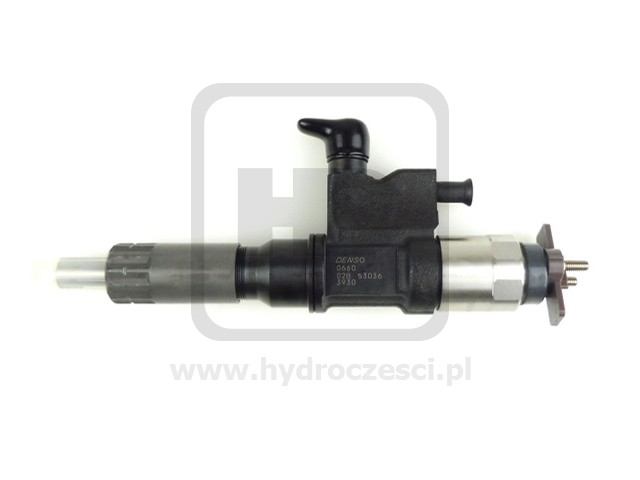 JCB Fuel Injector assembly - HC Parts, JCB Parts