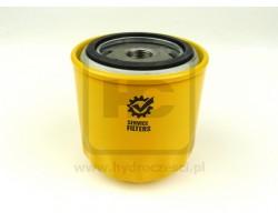JCB Element oil filter canister SERVICE FILTERS