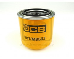 JCB Element Transmission Filter - Genuine
