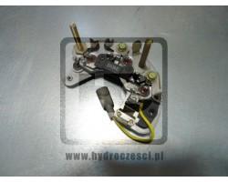 Alternator 3,4CX 12v 72A