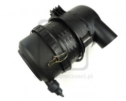 Obudowa filtra powietrza Dieselmax T2 T3 - JCB 3CX 4CX