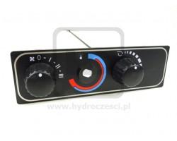 JCB Control assembly heater
