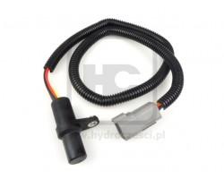 JCB Sensor Steer Dual Output