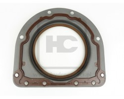 JCB Housing & rear oil seal assembly