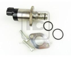 JCB Kit pump overhaul