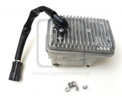 JCB Turbocharger service kit BV55