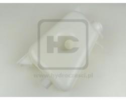 JCB Tank header cooling system