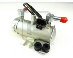 JCB Pump fuel feed Isuzu 4HK1 - aftermarket