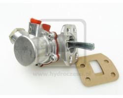 JCB Pump fuel lift