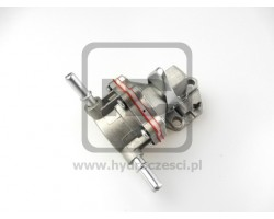 JCB Pump lift fuel