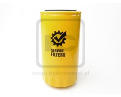 CAT Oil filter - SERVICE FILTERS