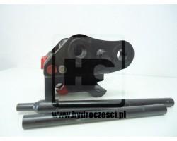 Szybkozłącze mechaniczne JCB 3CX, 4CX