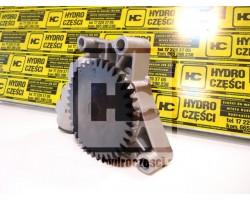 JCB Pump oil HCR