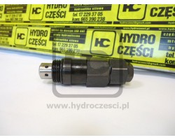 JCB Valve Assembly Main Relief