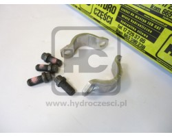 JCB  PROPSHAFT STRAP & SCREWS SET