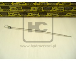 JCB Dipstick oil level