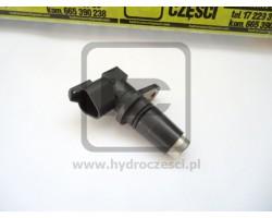 JCB Sensor Engine/Transmission Speed.