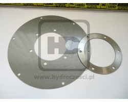 JCB Kit-drive plate