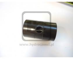 JCB Liner Steel