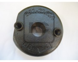 JCB Cylinder clamp top ( 2 ports )