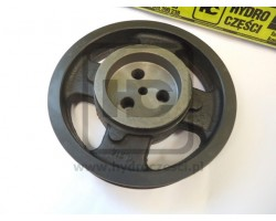 JCB Pulley crankshaft