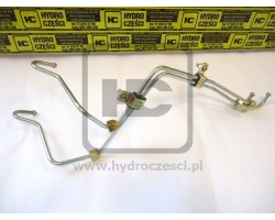 JCB Pipe fuel assembly No.1 & 2 injectors