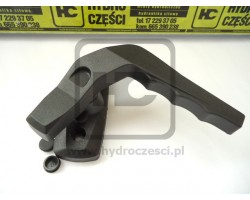 JCB Handle Door