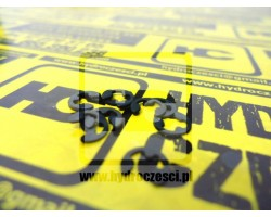 JCB Clip E Type