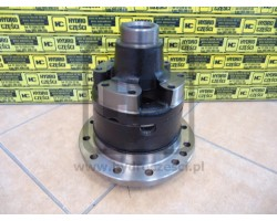 JCB Casing Assembly Differential