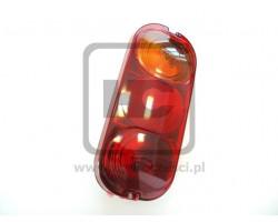 JCB Lamp rear combination