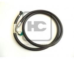 JCB Hose diesel fuel