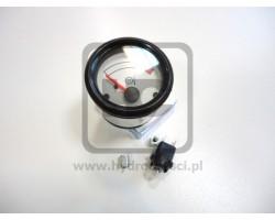 JCB Gauge oil temperature