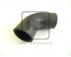JCB Hose elbow