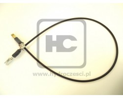 JCB Cable control parking brake