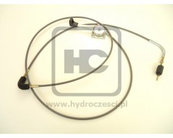 JCB Assembly cable throttle control assembly