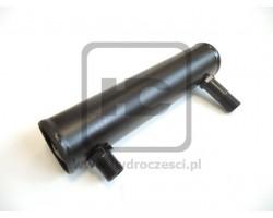 JCB Cooler engine oil