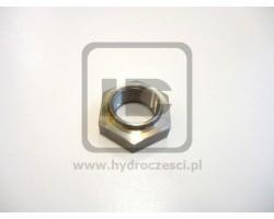 JCB Nut Stake M30 (46mm Head)