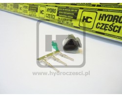 JCB Harness link - Male 3 Pins
