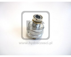 JCB Body ignition switch