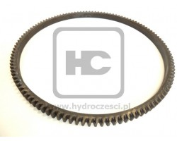 JCB Gear starter ring